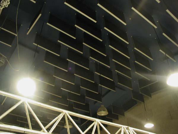 dalles de plafond castorama chaios