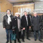 Visite du Parc en Limousin