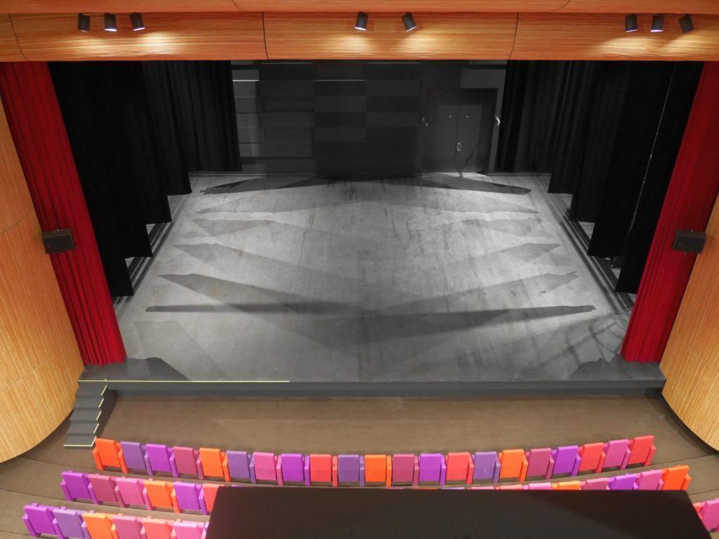 salle spectacle jonzac