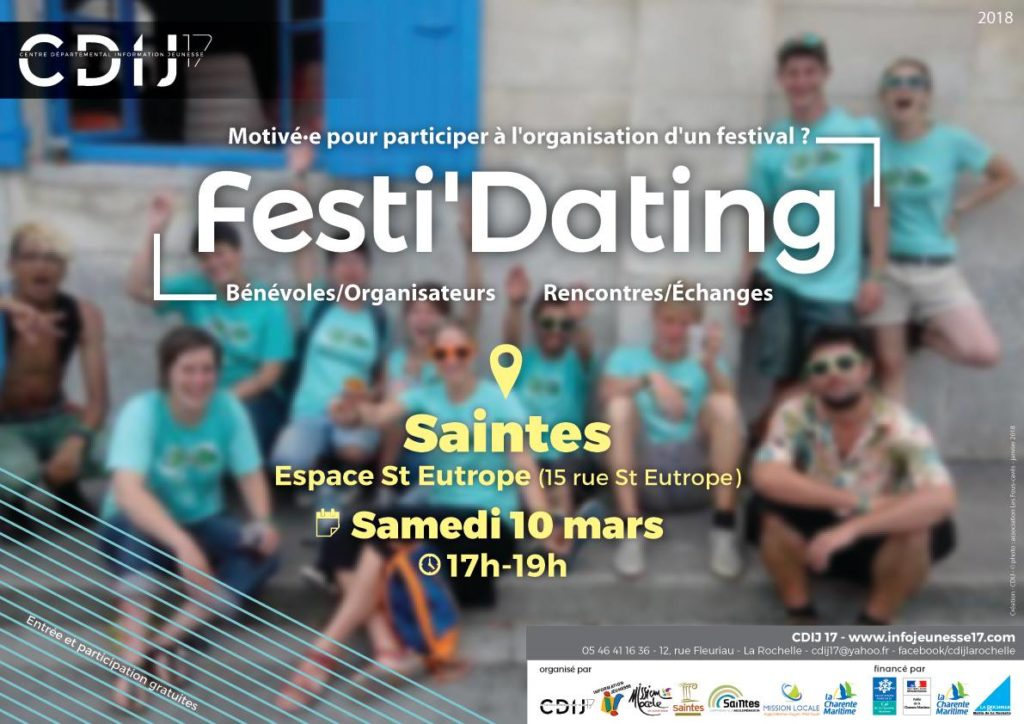 Festi'dating