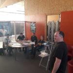 Formation des salariés APMAC avec Artek