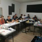 Formation au CIAM de Bordeaux