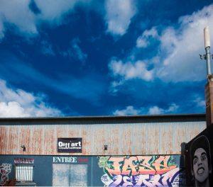 Diff'Art – Parthenay