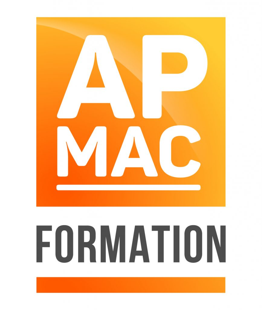 Nouveau catalogue APMAC Formation