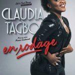 Claudia Tagbo à Royan