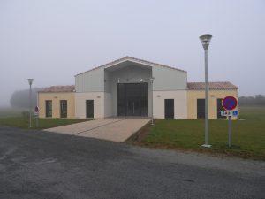 Salle multiculturelle – Ardillières