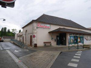 Salle des Fêtes – Chasseneuil-sur-Bonnieure