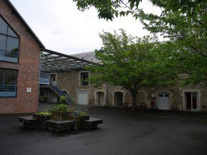 Salle des fêtes du Moulin – Confolens
