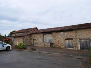 Ferme Saint-Michel – Confolens
