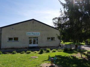 Salle de la Fabrique – Saint-Laurent de Céris