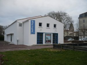 Théâtre Geoffroy Martel – Saintes