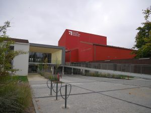 Centre Animation Beaulieu – Poitiers