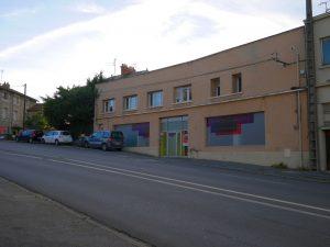 Comédie Poitou-Charentes – Poitiers