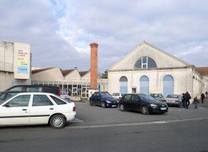 Théâtre de la Couronne – La Couronne