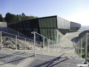 Centre des Congrès – Agora – Jonzac
