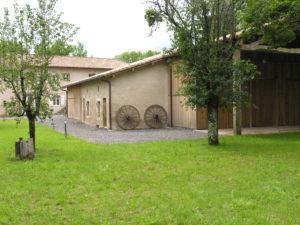 La Maison Maria Casarès – Alloue