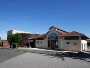 La Mégisserie – L'Abattoir – Saint-Junien