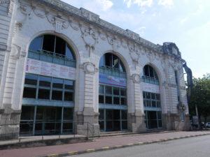 Théâtre de l'Union – Limoges