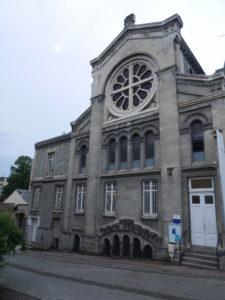 Espace Noriac – Limoges