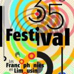 Conférence APMAC aux Francophonies en Limousin