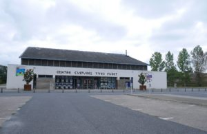 Centre culturel Yves Furet – La Souterraine
