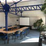 Mutualisation de notre salle de réunion