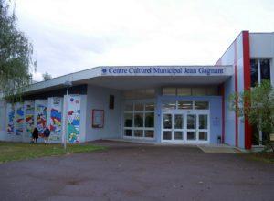 CCM Jean Gagnant – Auditorium – Limoges