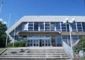 CCM Jean Moulin – Auditorium – Limoges