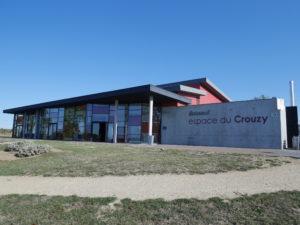 Espace du Crouzy – Boisseuil