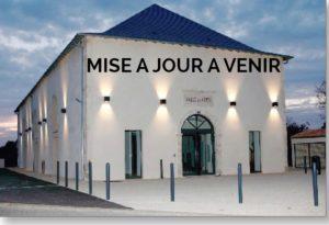 Salle des fêtes – Sainte-Néomaye