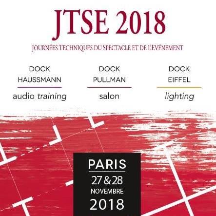 Podcast de la table ronde Réditec / JTSE 2018