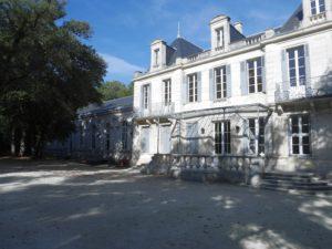 Les Salons du Parc – Fouras-les-Bains