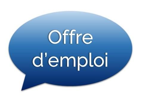 Offre d'emploi / régisseur principal APMAC