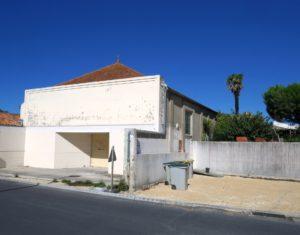 Salle des fêtes – Saint-Nazaire-sur-Charente