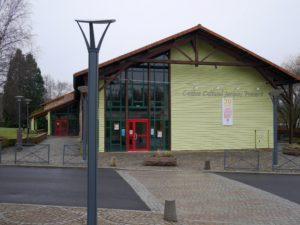 Centre culturel Jacques Prévert – Aixe-sur-Vienne