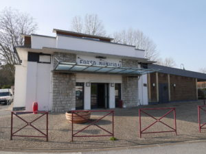 Foyer municipal – Labenne