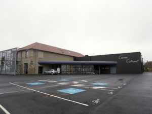 Centre culturel La Conserverie – Lubersac