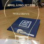 Premiers trophées ESS de la CDA de Saintes