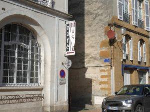 CaféMusic – Mont-de-Marsan