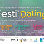 Festi'Dating 2019