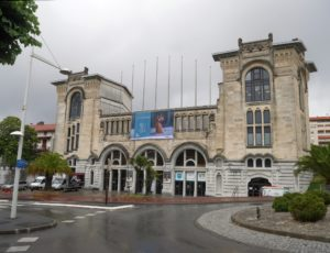 Gare du Midi – Salle Atalaya – Biarritz