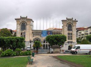 Gare du Midi – Salle Gamaritz – Biarritz