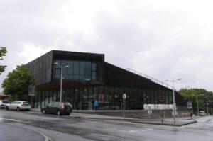 Théâtre Quintaou – Anglet