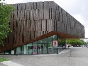 Théâtre Quintaou – Petite salle – Anglet