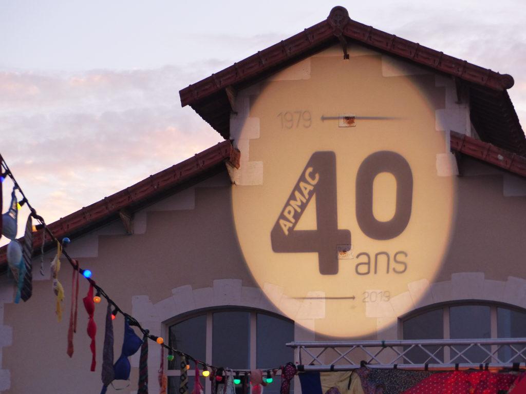 Retour sur les 40 ans de l'APMAC