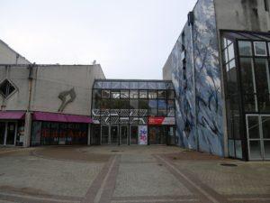 Le Moulin du Roc – Salle Avron – Niort