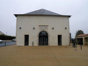 Le Temple – Sainte-Néomaye