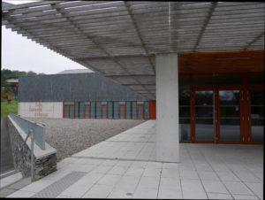 Salle culturelle – Allassac
