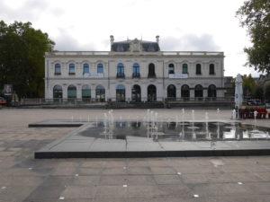 L'Empreinte – Théâtre de Brive – Brive-La-Gaillarde