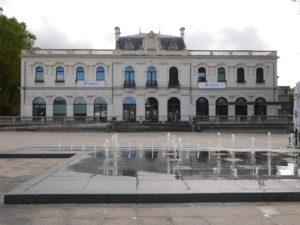 L'Empreinte – Théâtre de Brive – Petite salle – Brive-La-Gaillarde